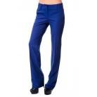 Фото Брюки Mondigo 5116. Цвет: синий. Размер одежды: 44