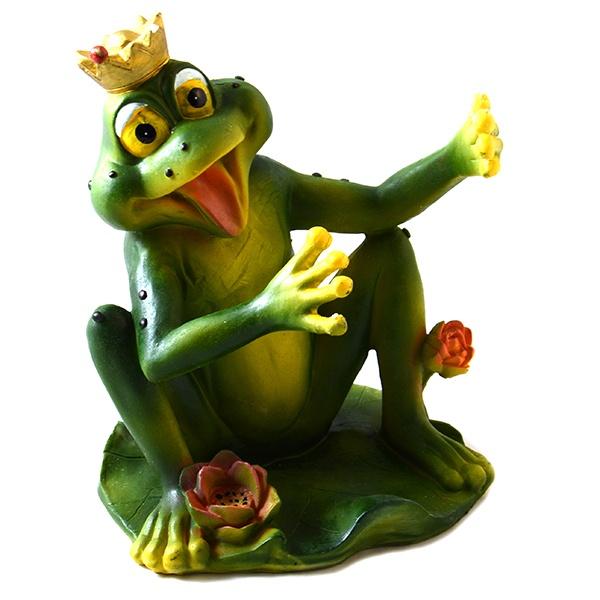 Подставка для вина Drivemotion «Королева-лягушка»