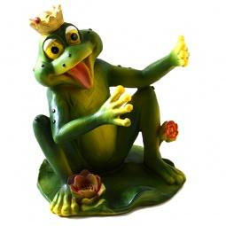 Купить Подставка для вина Drivemotion «Королева-лягушка»