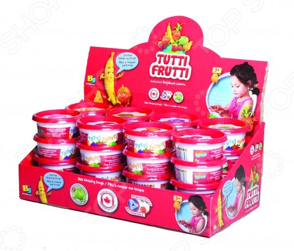 Масса для лепки ароматизированная Bojeux «Tutti-Frutti»
