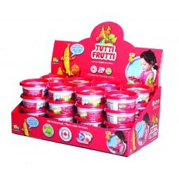 Купить Масса для лепки ароматизированная Bojeux «Tutti-Frutti»