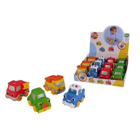 Купить Игрушка для ванны Simba «Машинки». В ассортименте