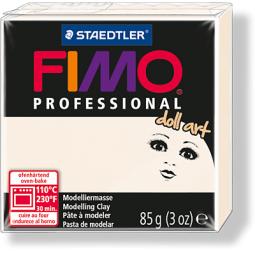 Купить Пластика для создания кукол Fimo Professional doll art 8027
