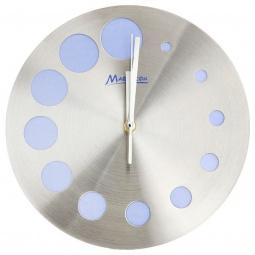 фото Часы настенные Marmiton «Металлик»