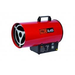 фото Тепловая пушка газовая Prorab LPG 10