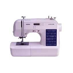 Купить Швейная машина BROTHER Comfort 60E
