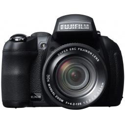 фото Фотокамера цифровая Fujifilm FinePix HS30EXR