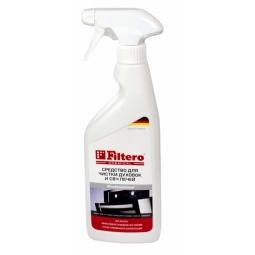 Купить Чистящее средство для духовок Filtero 401