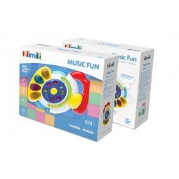 Купить Игрушка музыкальная Tillimilli Телефон
