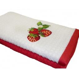 фото Набор кухонных полотенец TAC Strawberries