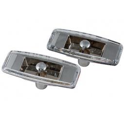 Купить Повторитель поворота универсальный с лампами Glipart GT-50546