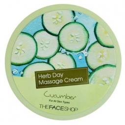 фото Крем для лица THE FACE SHOP Herb Day