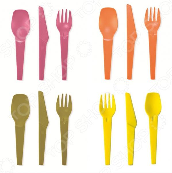 Набор столовых приборов IRIS Barcelona I8413 набор для мытья посуды iris barcelona 1721210