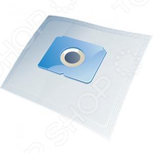 Мешки для пыли Neolux EL-23Аксессуары для пылесосов<br>Мешки для пыли Neolux EL-23 комплект из пылесборников, которые отличаются большой вместимостью и повышенной износостойкостью. Мешки задерживают более 99 пыли, ведь они являются двухступенчатым фильтром. Двойная система фильтрации происходит следующим образом: вначале происходит мягкая система фильтрации, после чего поглощаются мельчайшие частицы пыли.  Не боятся случайного попадания влаги и острых предметов.  Служат в 1,5 раза дольше бумажных пылесборников.  Задерживают 99,9 пыли, идеальны для людей, страдающих аллергией.  Продлевают срок службы двигателя пылесоса.  Сокращают время уборки за счет сохранения мощности двигателя пылесоса. Поддерживаемые марки: AEG, ELECTROLUX, ZANUSSI.<br>