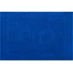 фото Полотенце махровое Asgabat Dokma Toplumy «Ручки». Размер: 50х70 см. Цвет: синий