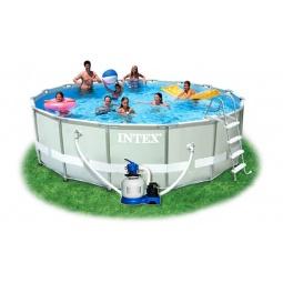 Купить Бассейн каркасный Intex 54924