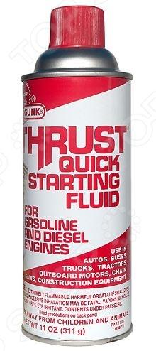 Жидкость для двигателей GUNK M3815 Thrust «Быстрый старт»