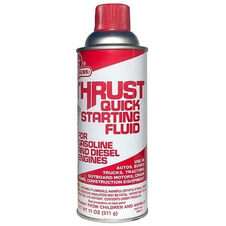 Купить Жидкость для двигателей GUNK M3815 Thrust «Быстрый старт»