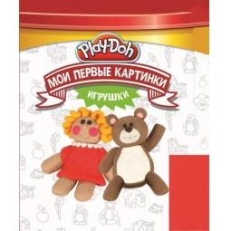 Купить Play-Doh. Игрушки