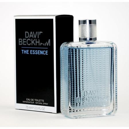 Купить Туалетная вода для мужчин David Beckham The Essence, 75 мл
