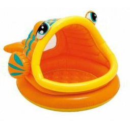 Купить Бассейн надувной Intex с57109