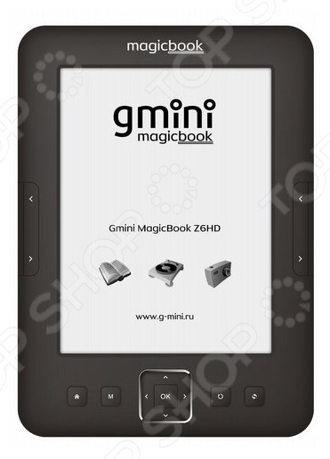Электронная книга Gmini 0278767