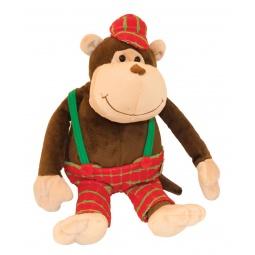 фото Мягкая игрушка Gulliver «Обезьянка Мартин»