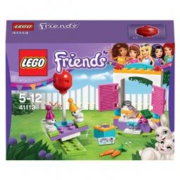 Купить Конструктор игровой LEGO «День рождения: магазин подарков»