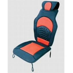 фото Накидка на сиденье массажная Koto CMF-103
