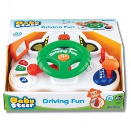 Купить Развивающая игрушка Keenway «Занимательное вождение»