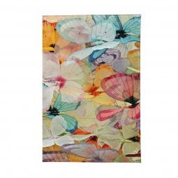 фото Обложка для автодокументов Mitya Veselkov «Цветные бабочки»