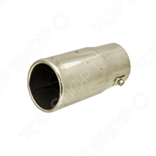Насадка на глушитель Автостоп XB-766 Автостоп - артикул: 576346
