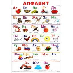 Купить Русский алфавит