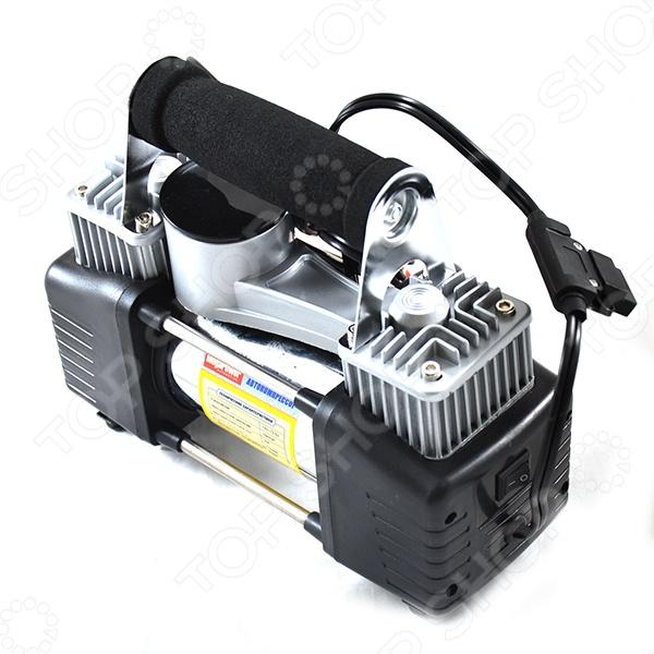 двухцилиндровый компрессор с фото