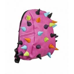 фото Рюкзак MadPax Rex Half Multicolor. Цвет: розовый