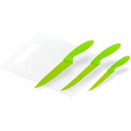 Набор ножей с разделочной доской Calve CL-3102. В ассортименте