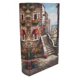 фото Книга-шкатулка Феникс-Презент «Итальянский дворик»
