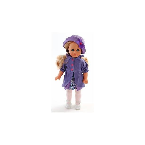 фото Кукла интерактивная Весна «Марта Незабудка 1». В ассортименте