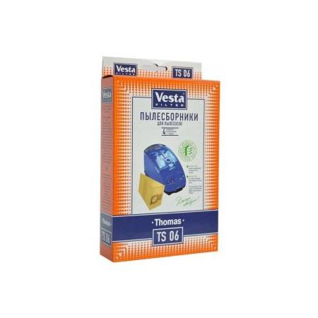 Купить Мешки для пыли Vesta TS 06