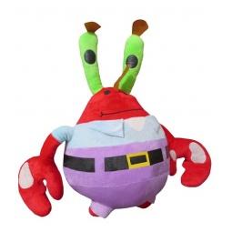 Купить Мягкая игрушка Gulliver «Мистер Крабс»
