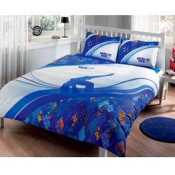 фото Комплект постельного белья TAC Сноубордист. Евро