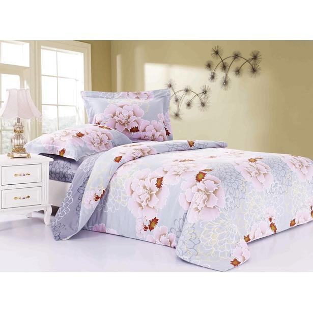 фото Комплект постельного белья Softline 08868. 1,5-спальный
