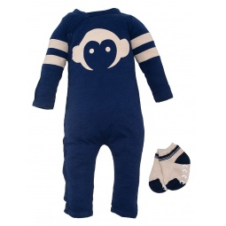 фото Комбинезон Appaman Romper Sock set. Рост: 74-80 см