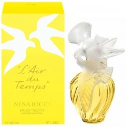 Купить Парфюмированная вода для женщин Nina Ricci L`Air Du Temps
