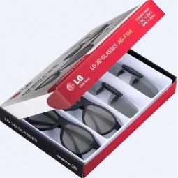 Купить Очки 3D LG AG-F314