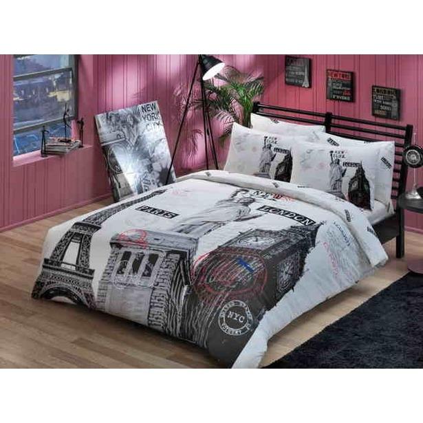 фото Комплект постельного белья Tac Despina. 2-спальный