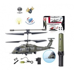 фото Вертолет на радиоуправлении S+S TOYS 96850