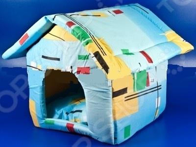 Домик для кошек Xody «Будка №1»
