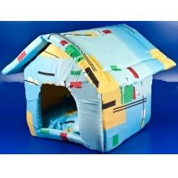 Купить Домик для кошек Xody «Будка №1»