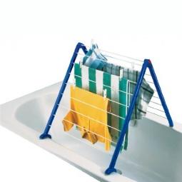 Купить Сушилка для белья на ванну Leifheit Pegasus V